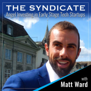 The Syndicate Podcast: Community Building, Fundraising, and Portfolio Management